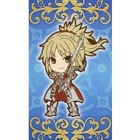 Character Card - Fate/Grand Order / Mordred (Fate Series)