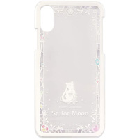 iPhoneX case - Smartphone Cover - Sailor Moon / Princess Serenity