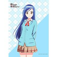 Tapestry - Bokutachi wa Benkyou ga Dekinai (We Never Learn) / Furuhashi Fumino