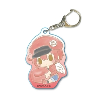 Gyugyutto - Sanrio / Red Blood Cell (AE3803)