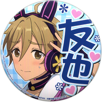 Badge - Ensemble Stars! / Mashiro Tomoya