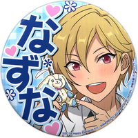 Badge - Ensemble Stars! / Nito Nazuna