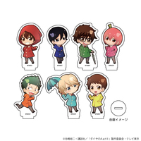 Acrylic stand - Ace of Diamond