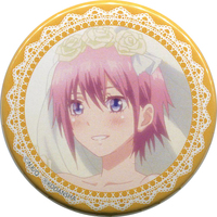 Badge - Gotoubun no Hanayome (The Quintessential Quintuplets) / Nakano Ichika