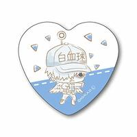 Badge - Sanrio / White Blood Cell