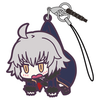 Tsumamare Strap - Fate/Grand Order / Jeanne d'Arc (Alter) (Fate Series)