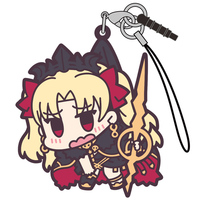 Tsumamare Strap - Fate/Grand Order / Lancer & Ereshkigal