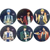 (Full Set) Badge - Kuroko's Basketball