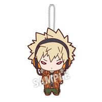 Plush Key Chain - My Hero Academia / Bakugou Katsuki