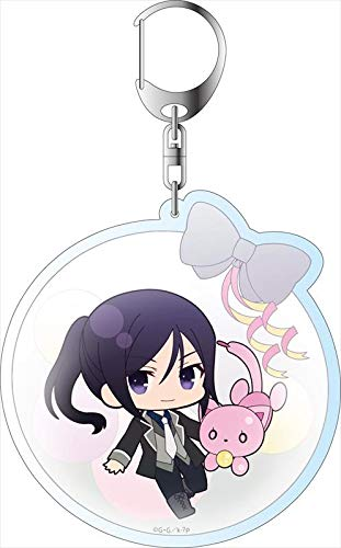 Big Key Chain - K / Yatogami Kurou