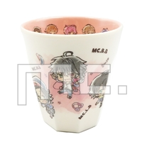 Melamine Cup - Tumbler, Glass - Hypnosismic / Buster Bros!!!