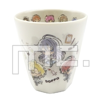 Melamine Cup - Tumbler, Glass - Hypnosismic