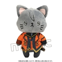 withCAT - Plush Key Chain - TSUKIPRO / Uduki Arata