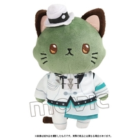withCAT - Plush Key Chain - TSUKIPRO / Minazuki Rui
