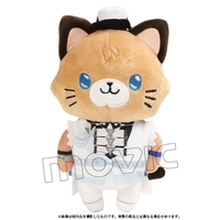 withCAT - Plush Key Chain - TSUKIPRO / Fuzuki Kai