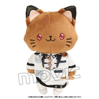 withCAT - Plush Key Chain - TSUKIPRO / Kannazuki Iku