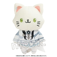 withCAT - Plush Key Chain - TSUKIPRO / Shimotsuki Shun