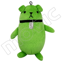Plush Key Chain - TSUKIPRO