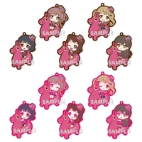 Rubber Strap - BanG Dream!