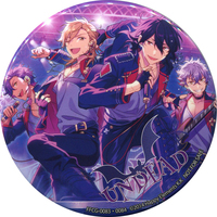 Badge - Ensemble Stars! / UNDEAD