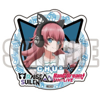 Acrylic Badge - BanG Dream!