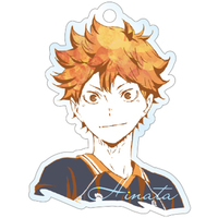 Ani-Art - Haikyuu!! / Karasuno High School & Hinata