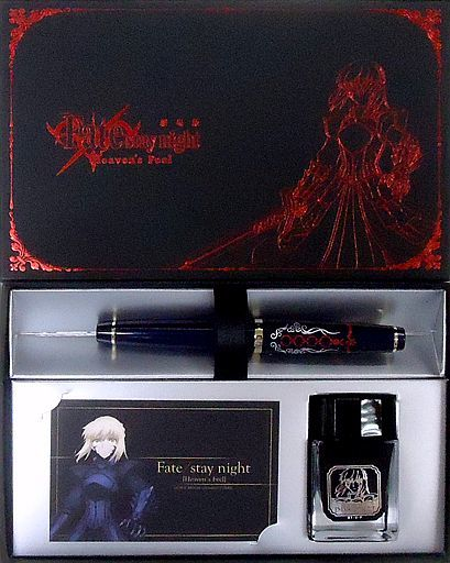 Stationery - Fate/stay night / Saber Alter