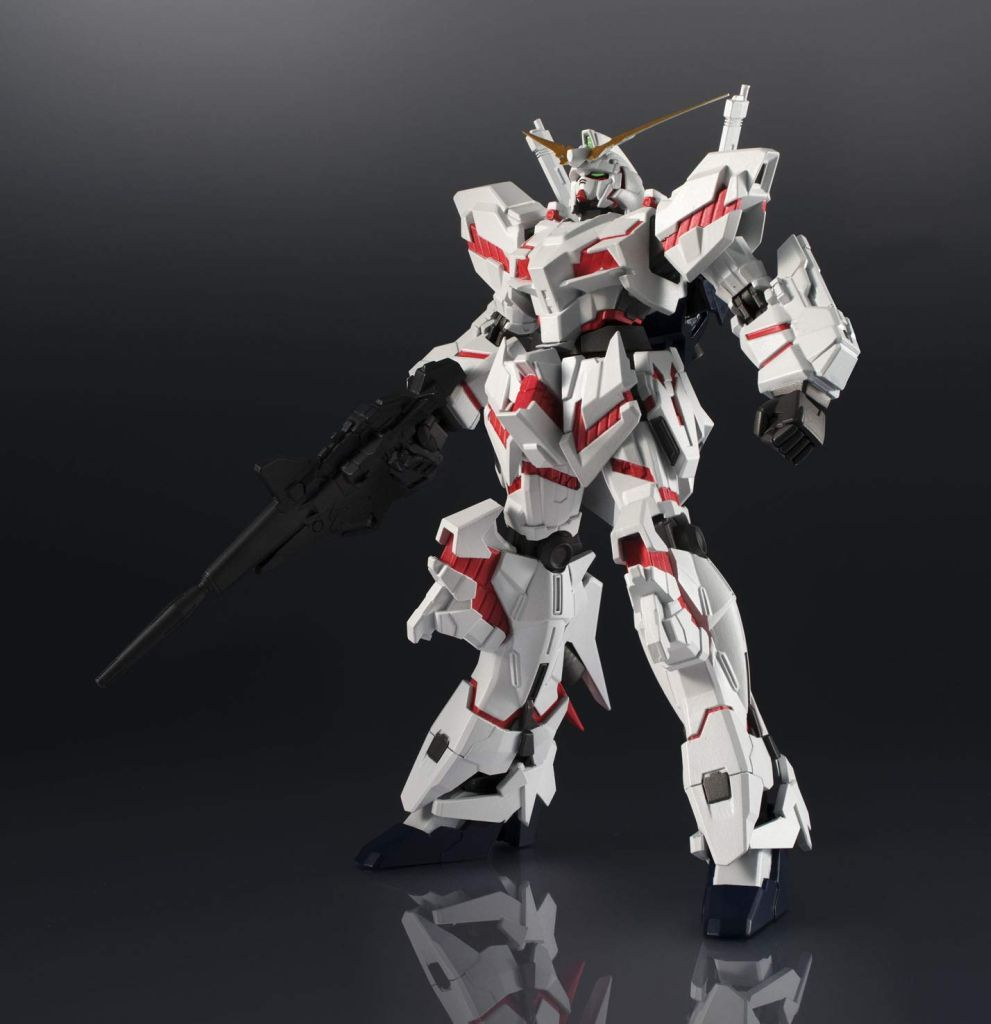 Figure - Mobile Suit Gundam UC