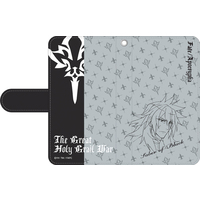 Smartphone Wallet Case for All Models - Fate/Apocrypha / Siegfried (Fate Series)