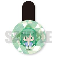 Glass marker - Cable Clip - Star-Myu (High School Star Musical) / Yuzuriha Christian Lion (Star-Mu)