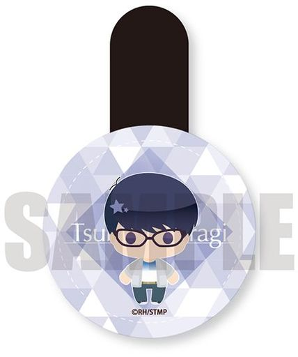 Glass marker - Cable Clip - Star-Mu (High School Star Musical) / Hiragi Tsubasa (Star-Mu)