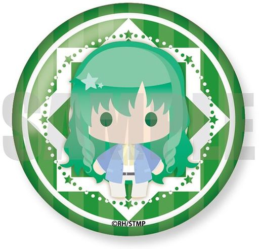 Badge - Star-Myu (High School Star Musical) / Yuzuriha Christian Lion (Star-Mu)