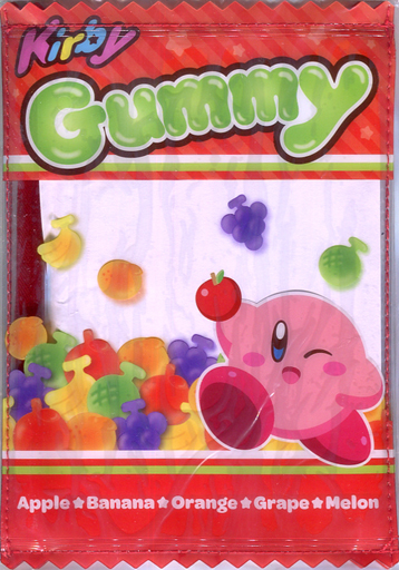 Pouch - Kirby's Dream Land