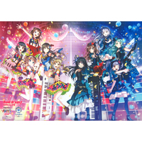 Tapestry - BanG Dream!