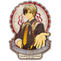 Stickers - Tales of Xillia2 / Ludger Will Kresnik