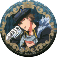 Badge - IDOLiSH7 / Tsunashi Ryuunosuke