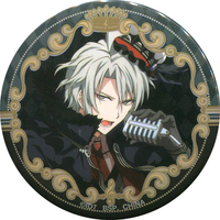Badge - IDOLiSH7 / Yaotome Gaku