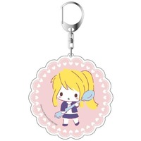 Big Key Chain - Sanrio / Winry Rockbell