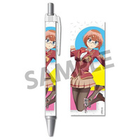 Mechanical pencil - Bokutachi wa Benkyou ga Dekinai (We Never Learn) / Ogata Rizu