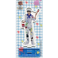 Acrylic stand - Prince Of Tennis / Echizen Ryoma