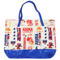 Tote Bag - Evangelion / Asuka Langley