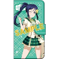 Smartphone Wallet Case for All Models - Love Live! Sunshine!! / Matsuura Kanan