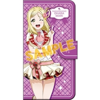 Smartphone Wallet Case for All Models - Love Live! Sunshine!! / Ohara Mari