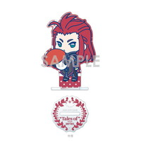 Acrylic stand - Tales of Xillia2 / Asch