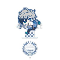 Acrylic stand - Tales of Xillia2 / Ludger Will Kresnik