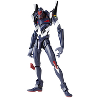 Figure - Evangelion / Rei & Unit-01