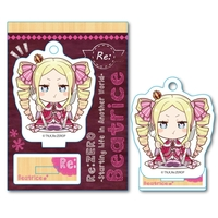 Acrylic stand - Stand Pop - Re:ZERO / Beatrice
