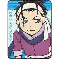 Screen Cleaner - The Heroic Legend of Arslan / Gieve