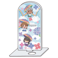Acrylic stand - King of Prism by Pretty Rhythm / Over The Rainbow