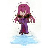 Acrylic stand - Fate/Grand Order / Scathach (Fate Series)